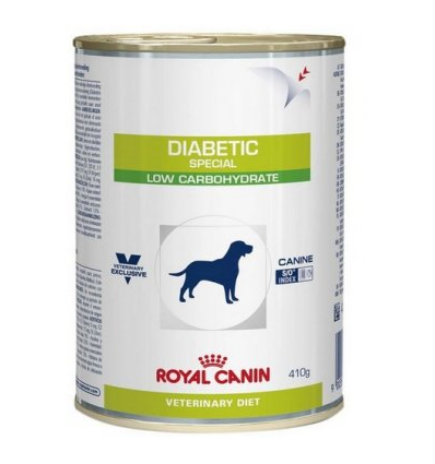Royal Canin VET Diabetic Special 410g