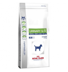 Royal Canin VET DOG Urinary