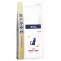 Royal Canin VET CAT Renal RF23 4kg