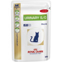 Royal Canin VET CAT Urinary S/O 100g