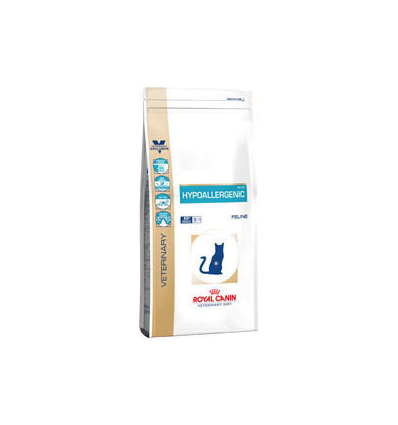 Royal Canin VET CAT Hypoallergenic DR25