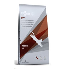 Trovet CAT Hepatic HLD 3kg