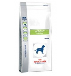 Royal Canin VET Weight Control