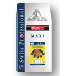 BiOMill  MAXI LIGHT Chicken & Rice  3kg