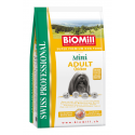 BiOMill MINI ADULT Chicken & Rice 3kg