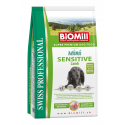 BiOMill  MINI SENSITIVE Lamb & Rice 3kg