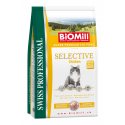 BiOMill SELECTIVE Chicken & Rice 10kg