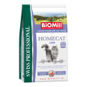 BiOMill Homecat Lamb & Rice 10kg