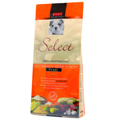 Picart Select Puppy Chicken & Rice 15 kg