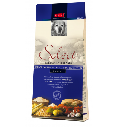 Picart Select Senior Chicken & Rice 3 kg