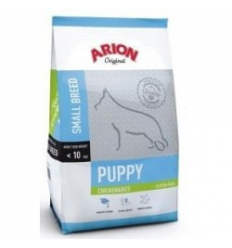 Arion Original Puppy Small Chicken&Rice 3 kg