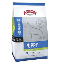 Arion Original Puppy Medium Chicken&Rice MEGA-PAK 2x12kg