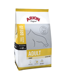 Arion Original Adult Small&Medium LIGHT 3 kg
