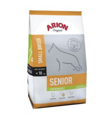 Arion Original Small Senior Chicken&Rice MEGA-PAK 2x7,5 kg