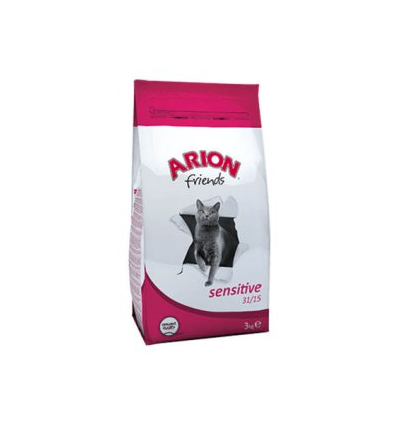 Arion Cat Sensitive