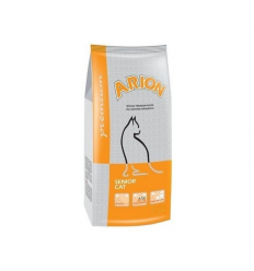 Arion Premium Cat Senior 10kg