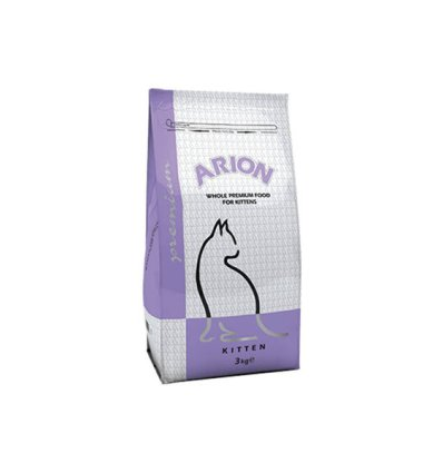 Arion Premium Cat Kitten