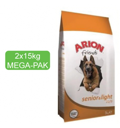 Arion Standard SENIOR LIGHT