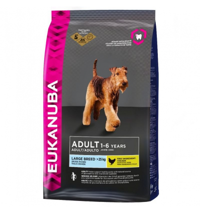 Eukanuba Adult Large