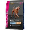 Eukanuba Adult Large Lamb&Rice 12kg