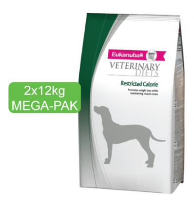 Eukanuba Restricted Calorie