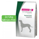 Eukanuba VD Restricted Calorie MEGA-PAK 2x12kg