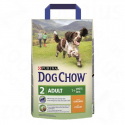 Purina Dog Chow Adult Chicken&Rice 14kg