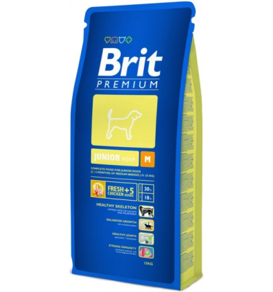 Brit Premium M Junior