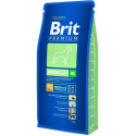 Brit Premium XL Junior